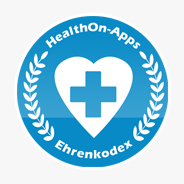 HealthOn-Apps Ehrenkodex
